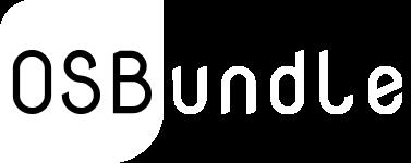 Open Souce Bundle Logo